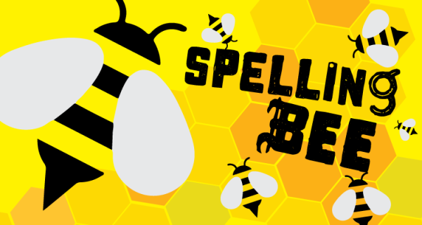 Two B-P Students Advance to Capital Region Spelling Bee