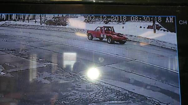 Investigators Looking for Owner of Vehicle in Amsterdam