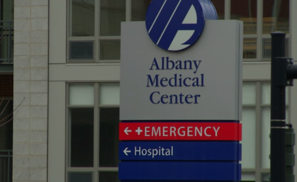 Albany Medical Center nurses vote to become members of the New York State Nurses Association