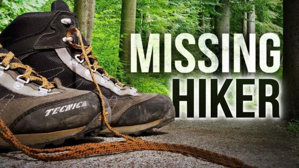 Search & Rescue Underway for Female Hiker Lost in Woods